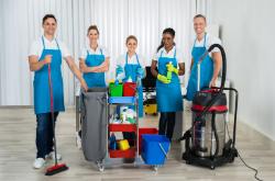 Cleaning Services Huntington NY office maintenance