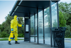 Huntington Disinfecting Services